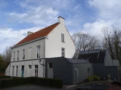 Pastorie Sint-Amandusparochie