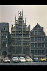 Gildehuis  Den Enghel
