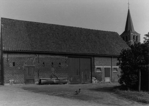 Merelbeke Burg. Maenhautstraat 31