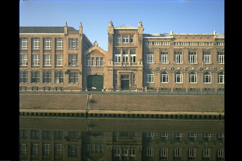Gent Groendreef Zonder Nummer Textielbedrijf