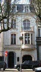Burgerhuis in neorococostijl