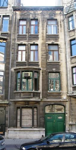 Antwerpen Van den Nestlei 18
