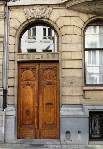 Antwerpen Hemelstraat 10