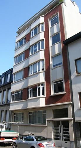 Antwerpen Sterstraat 15