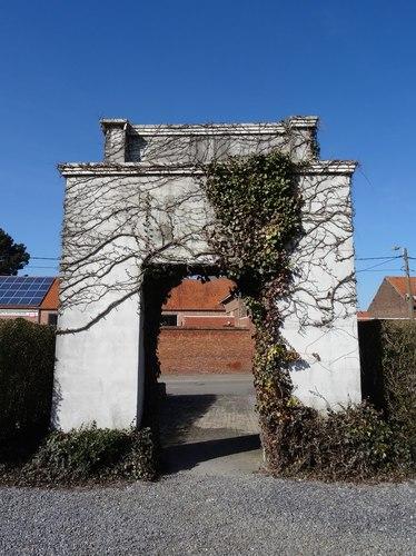 Linter Oude Kerkstraat zonder nummer