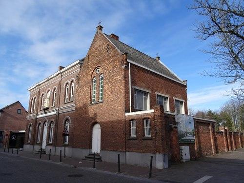 Stekene Kerkstraat 4