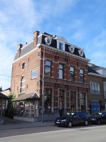 Stekene Dorpsstraat 46