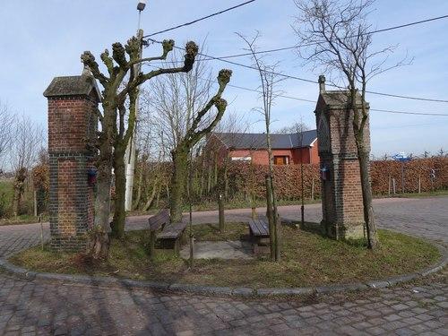 Sint-Gillis-Waas Grouwesteenstraat zonder nummer