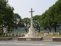 Elzenwalle Brasserie Cemetery