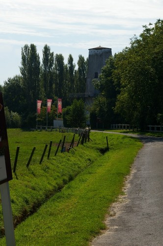 Oudenaarde Mullem Westerring 72 Bekemolen