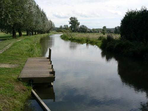 Zwalm Munkzwalm Rekegemstraat Middenloop Zwalm