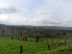 De Heuvel van Bossenare