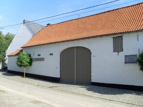 Maarkedal Bovenstraat 6 Sint-Jansberghof
