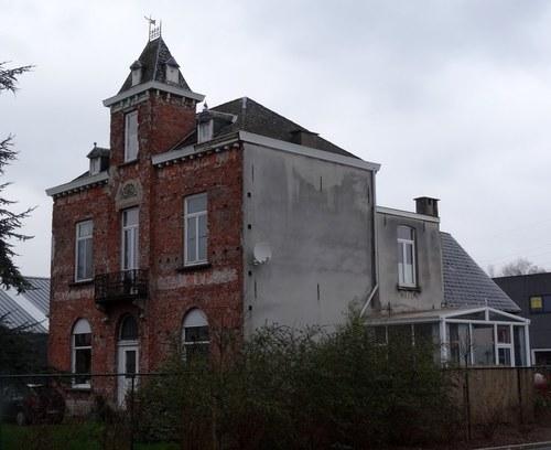 Melle Brusselsesteenweg 151