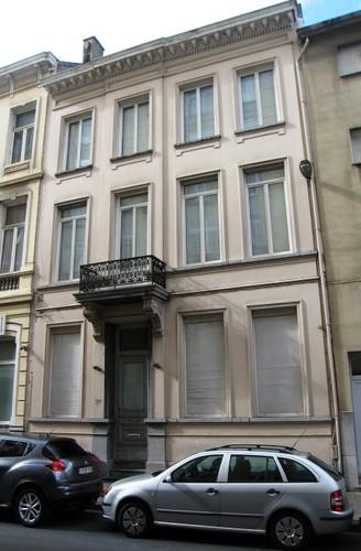 Antwerpen Isabellalei 12