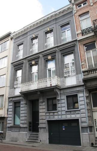 Antwerpen Isabellalei 75