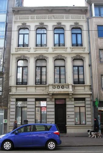 Antwerpen Lange Leemstraat 126