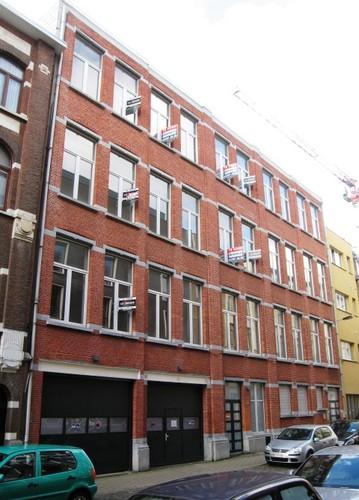 Antwerpen Plantin en Moretuslei 67