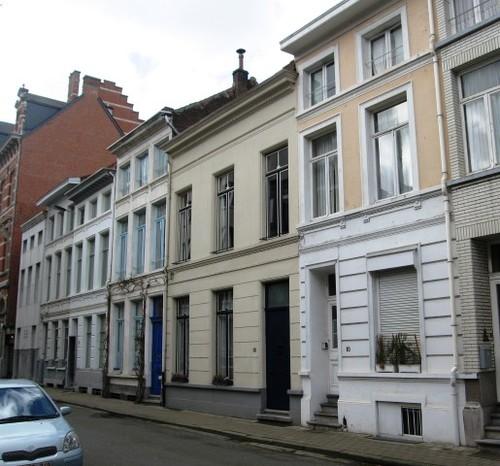 Antwerpen Sterstraat 10-18