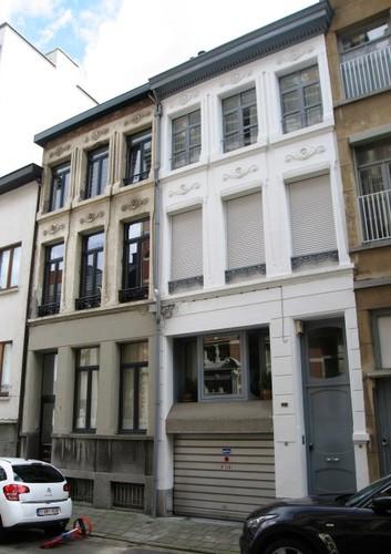 Antwerpen Sterstraat 19-21