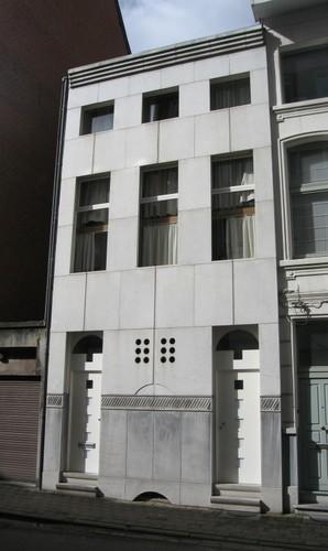 Antwerpen Sterstraat 20