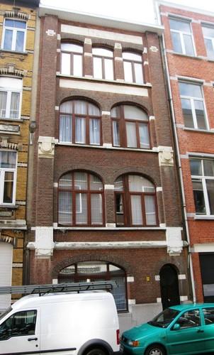 Antwerpen Wipstraat 35