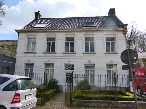 Gent, Kerkwegel 1