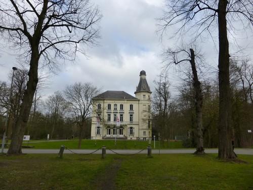Gent, Kleine Gentstraat 46