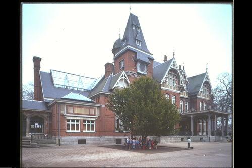 Kapellen Kapelsestraat 37