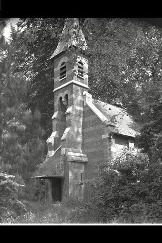 Londerzeel Drietorenstraat 41 kapel