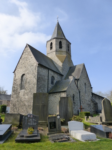 Gent Afsneedorp zonder nummer kerk