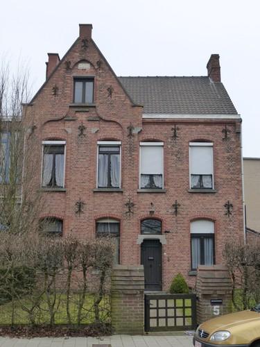 Gent Oudeheerweg 5