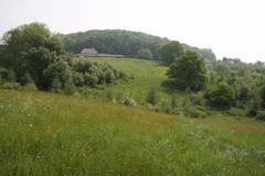 West-Vlaamse heuvels en omgeving