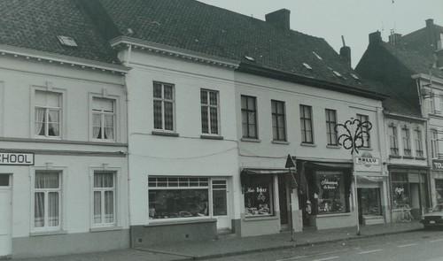 Deinze Markt 91-97