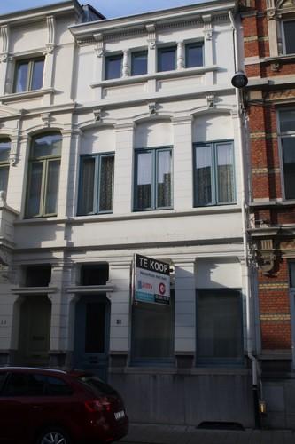 Antwerpen Nottebohmstraat 21