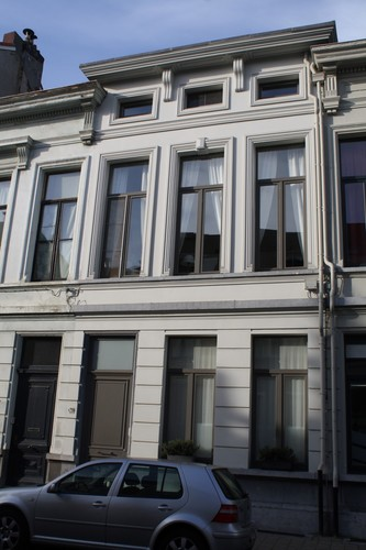 Antwerpen Nottebohmstraat 29