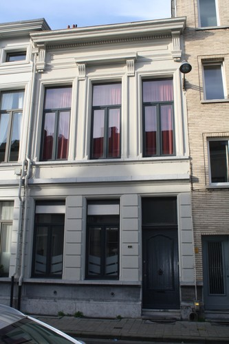 Antwerpen Nottebohmstraat 31