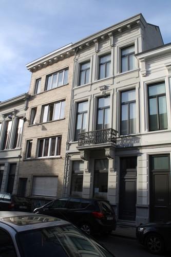 Antwerpen Nottebohmstraat 33-35