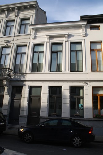 Antwerpen Nottebohmstraat 37