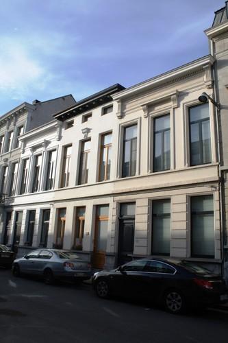 Antwerpen Nottebohmstraat 37-41