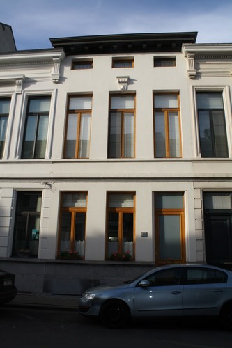 Antwerpen Nottebohmstraat 39