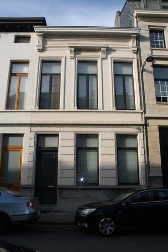 Antwerpen Nottebohmstraat 41