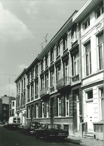 Antwerpen Walvisstraat 7-3