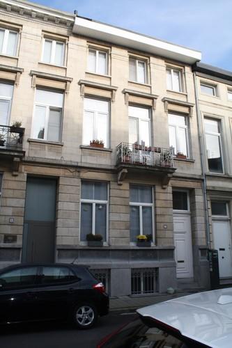 Antwerpen Walvisstraat 7