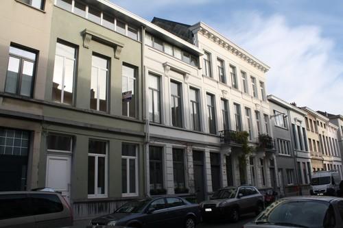 Antwerpen Walvisstraat 13-23