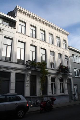 Antwerpen Walvisstraat 17-19