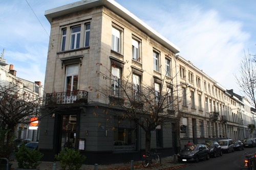 Antwerpen Walvisstraat 1-7