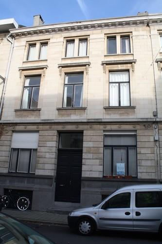 Antwerpen Walvisstraat 3