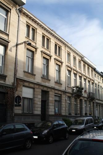 Antwerpen Walvisstraat 3-7