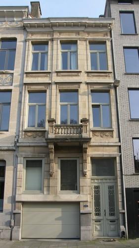 Antwerpen Kardinaal Mercierlei 50